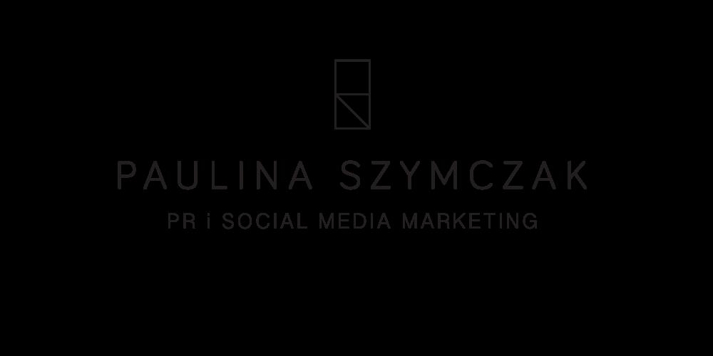 PR PAULINA SZYMCZAK